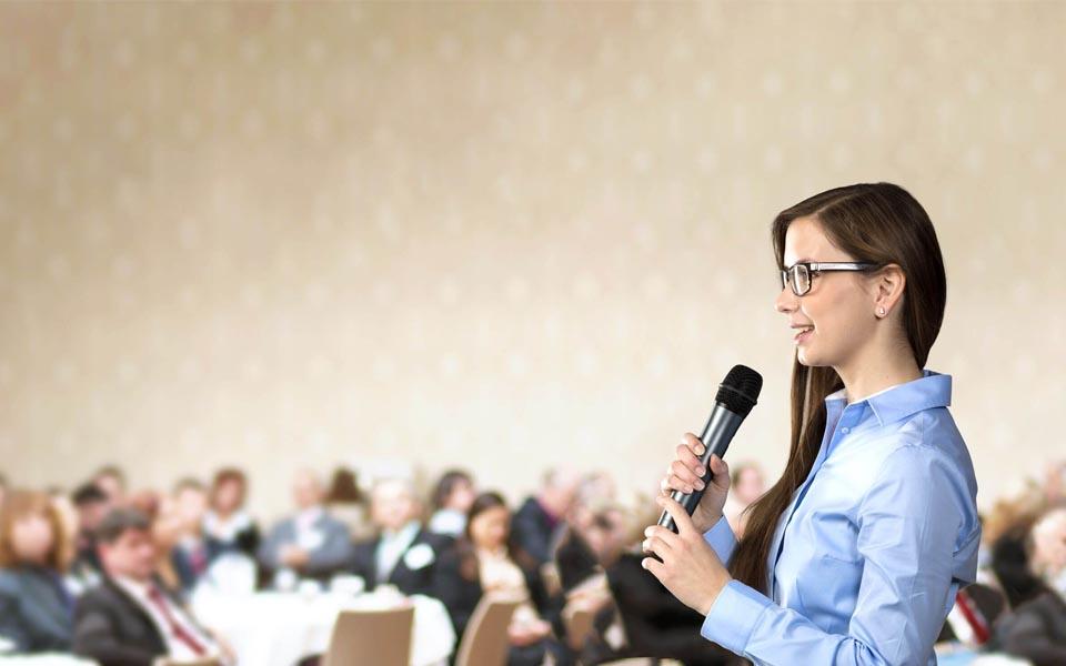 Miedo a hablar en publico definicion